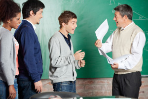 College & University Support Program